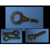 Buy cheap Castellated Slugging Wrenches from wholesalers
