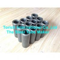Buy cheap DOM Drawn Over Mandrel Tubing Annealed SAE J525 from wholesalers