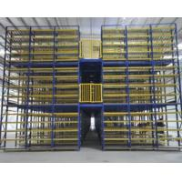 Buy cheap Multi-tier Racking from wholesalers