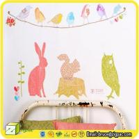 Buy cheap Wall Stickers & Decals Item wallpapers 3d from wholesalers