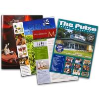 Buy cheap Fashion Magazine Printing in China from wholesalers