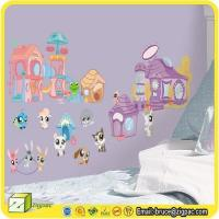 Buy cheap Wall Stickers & Decals Item shop wall decals from wholesalers