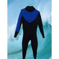 Buy cheap Diving Suit Product Name:Wetsuit with Chest Zipper style from wholesalers