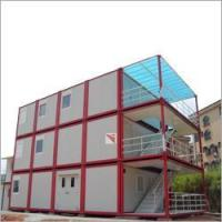 Buy cheap Modular Site Office Container product