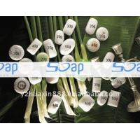 Buy cheap kinds fragrance hotel soap,15g,20g,25g,30g round soap,transparent soap, from wholesalers