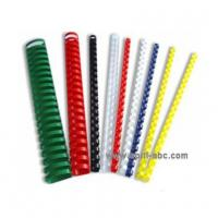 Buy cheap Office Series Plastic binding comb from wholesalers