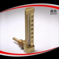 Buy cheap Glass Thermometer-SKB Thermometer from wholesalers