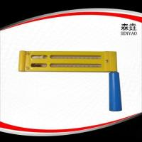 Buy cheap Glass Thermometer-Hand driven Hygrothermograph from wholesalers