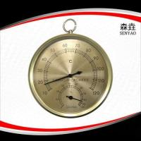 Buy cheap Hygrometer-clock Hygrometer TH400 from wholesalers