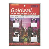 Buy cheap Key Alike padlock from wholesalers