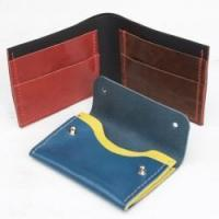 Buy cheap Hand Stitched Leather Purse or Wallet - Kent from wholesalers