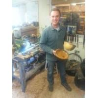 Buy cheap 1 day bowl turning course - Isle of Wight from wholesalers