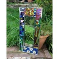 Buy cheap Stained Glass Mosaic with Sue Smith - Devon from wholesalers