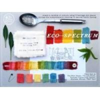 Buy cheap Eco-Spectrum - natural fabric dyeing with heritage plants - Merseyside from wholesalers