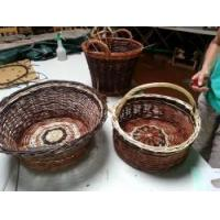 Buy cheap Willow basket workshops - North Yorkshire from wholesalers