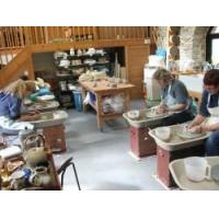 Buy cheap Potter's wheel pottery - half day course - Carmarthenshire from wholesalers