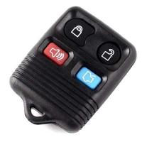 Buy cheap Ford 4button Remote control 433Mhz Remotes & Keys from wholesalers