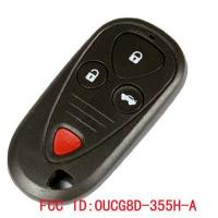 Buy cheap OUCG8D-355H-A keyless remote transmitter clicker control keyfob entry fob beeper Remotes & Keys from wholesalers