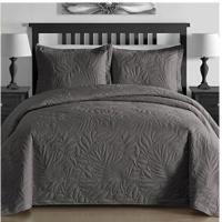 Buy cheap Cushion Quilted Bedspread china supplier from wholesalers