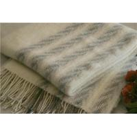 Buy cheap Throw Cashmere Blanket product