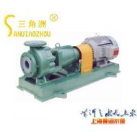 IHF Series Fluoroplastics Alloy Chemical Centrifugal Pump