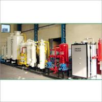 Buy cheap CU - DX Model Nitrogen Plants from wholesalers