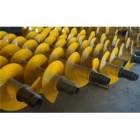 Buy cheap Piling Tools CFA Auger from wholesalers