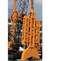 Buy cheap Piling Machines Diaphragm wall grab from wholesalers