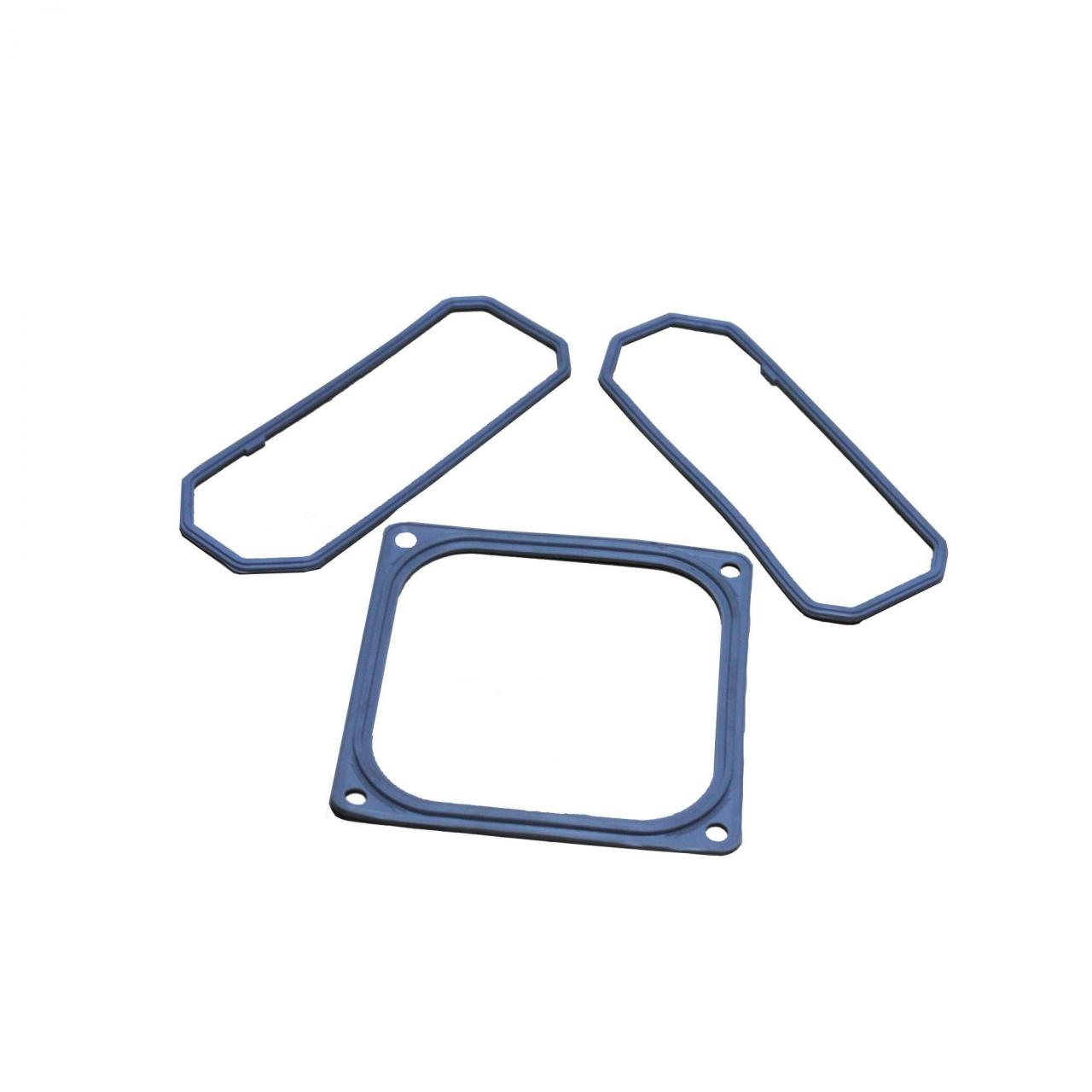 Buy cheap Rubber Products and Gaskets Different Shape Rubber Gasket from wholesalers