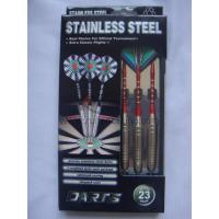 Buy cheap 23g stainless steel tip darts from wholesalers