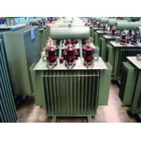 Buy cheap Oil Immersed Distribution Transformer Oil Immersed Distribution Transformer from wholesalers