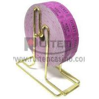 Buy cheap Brass Ticket Dispenser from wholesalers