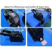 Buy cheap 8deck official auto cardshuffler &dealer shoe from wholesalers