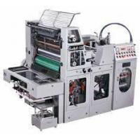 Buy cheap Printing Machine OFFSET MACHINE product