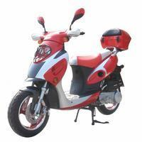 Buy cheap RACER Deluxe MT-12T 150cc Scooter / Moped. Fast SHIPPING! New Low Price! ScooterHighway.com from wholesalers