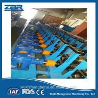 Buy cheap Roll Forming Machine Steel Beam Roll Forming Machine from wholesalers