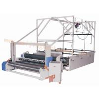 Buy cheap FQ-L1092-3500A Jumbo Roll Rewinding and Slitting Machine from wholesalers