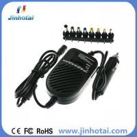 China 80W CAR Universal Laptop Adapter on sale