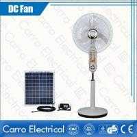 Buy cheap Outdoor Pedestal Fan from wholesalers