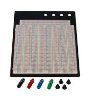Buy cheap 3220 POINT 4 TERMINAL 7 BUS STRIP 4 BINDING POST BREADBOARD from wholesalers