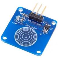 Buy cheap Jog Type Touch Sensor Module Capacitive Touch Switch Module For Arduino from wholesalers