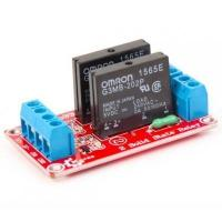 Buy cheap Two way Solid State Relay Module For Arduino from wholesalers