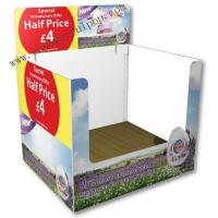 Buy cheap Point Of Sale Counter Top Display from wholesalers