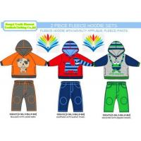 Buy cheap kids fleece/hoodie Kidsfleece/hoodie/sweatshirt 33000012 from wholesalers