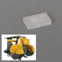 Buy cheap SS10 Carbide Tips for Quarry machine from wholesalers