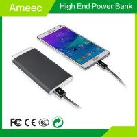 Buy cheap Wholesale Colorful Lithium Polymer Battery Charger Powerbank 5000mAh AMEEC AMJ-M103 from wholesalers