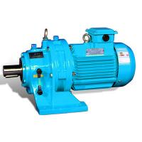 Buy cheap P/V serial gear box NMRV Series Worm Gear Reducer from wholesalers