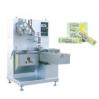 Buy cheap Candy Package Machine YLB-100 Square Candy Stick Packing Machine from wholesalers