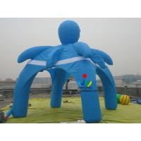 Buy cheap 2016 New Designed Advertising Inflatable Spider Tent 4 Legs from wholesalers