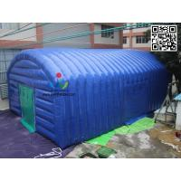 Buy cheap 2015 Inflatable event tent,inflatable cube tent use for event,large inflatable tent for party from wholesalers